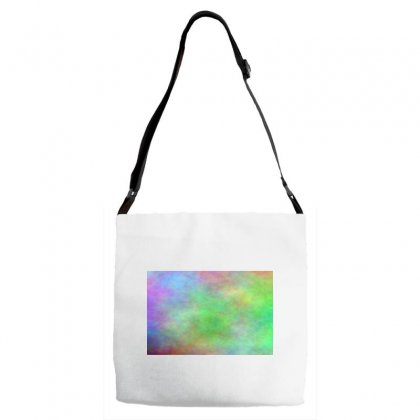 Render Cloud Multi Colors Adjustable Strap Totes Designed By Kayanphoto
