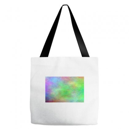 Render Cloud Multi Colors Tote Bags Designed By Kayanphoto