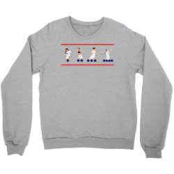 united states women's national team championship's stars Crewneck Sweatshirt | Artistshot