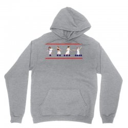 United States Women's National Team Championship's Stars Unisex Hoodie Designed By Ofutlu