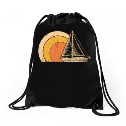 Ship Drawstring Bags Designed By Gurkan