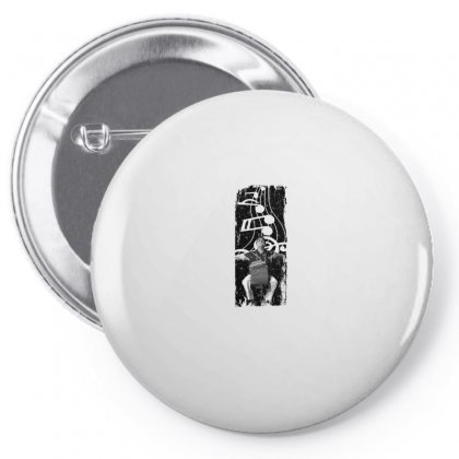 Celso Pino Note For Light Pin-back Button Designed By Seda