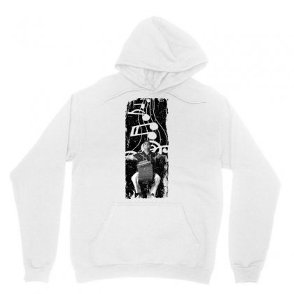 Celso Pino Note For Light Unisex Hoodie Designed By Seda