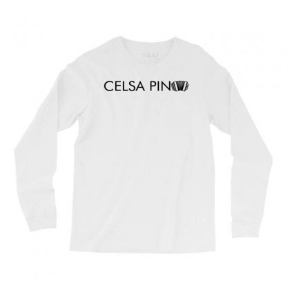 Celso Pina Accordion Typography For Light Long Sleeve Shirts Designed By Seda
