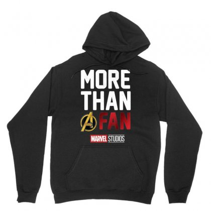 Studios More Than A Fan 2019 Graphic T Shirt Unisex Hoodie Designed By Nhan