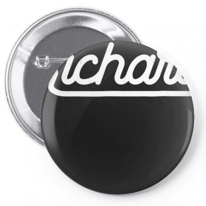 Dont Be A Richard Sarcastic Witty Saying Joke Meme T Shirt Pin-back Button Designed By Nhan