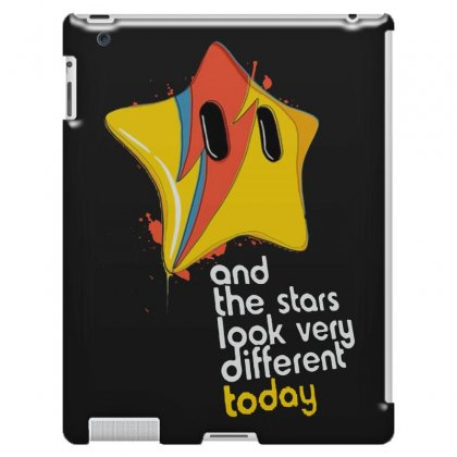 Stars Ipad 3 And 4 Case Designed By Pinkanzee