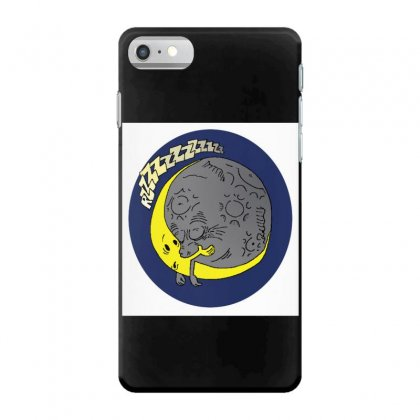 Moon Kiss Moon Iphone 7 Case Designed By Samantha