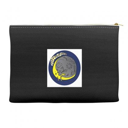 Moon Kiss Moon Accessory Pouches Designed By Samantha