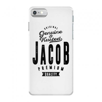 Jacob Iphone 7 Case Designed By Chris Ceconello