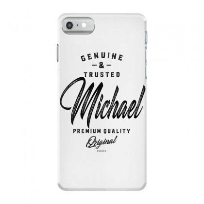 Michael Iphone 7 Case Designed By Chris Ceconello