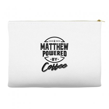 Matthew Accessory Pouches Designed By Chris Ceconello