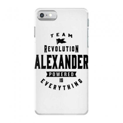 Alexander Iphone 7 Case Designed By Chris Ceconello
