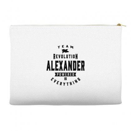 Alexander Accessory Pouches Designed By Chris Ceconello