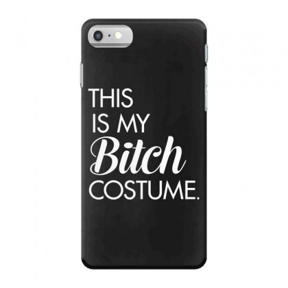 Costume Iphone 7 Case Designed By Disgus_thing