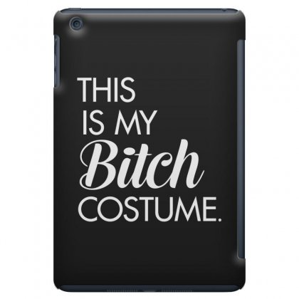 Costume Ipad Mini Case Designed By Disgus_thing