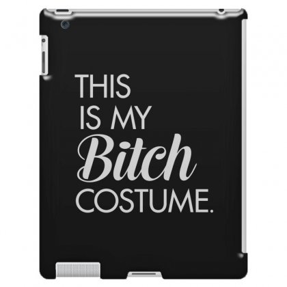 Costume Ipad 3 And 4 Case Designed By Disgus_thing