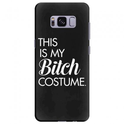 Costume Samsung Galaxy S8 Plus Case Designed By Disgus_thing