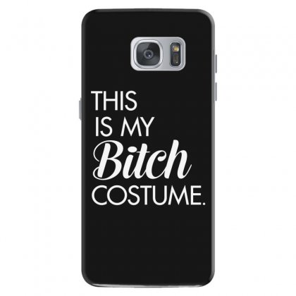 Costume Samsung Galaxy S7 Case Designed By Disgus_thing