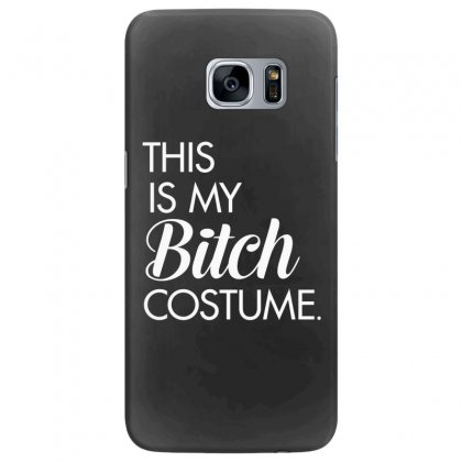 Costume Samsung Galaxy S7 Edge Case Designed By Disgus_thing