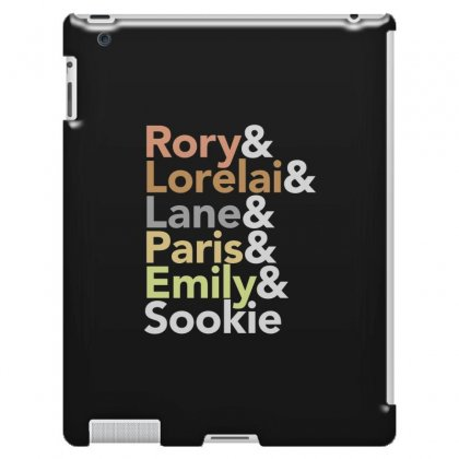 Gilmore Girls Ipad 3 And 4 Case Designed By Disgus_thing