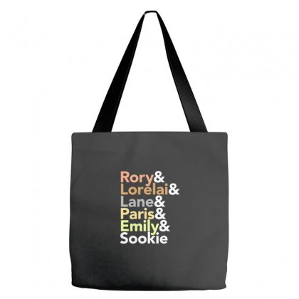 Gilmore Girls Tote Bags Designed By Disgus_thing