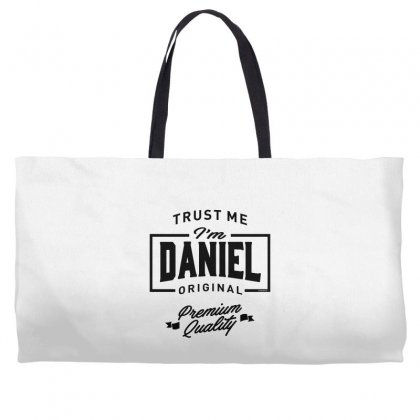 Daniel Weekender Totes Designed By Chris Ceconello