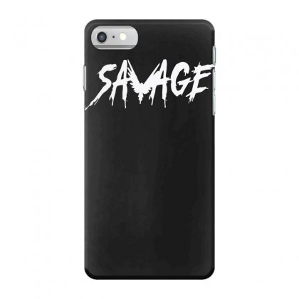 Savage Iphone 7 Case Designed By Satrio Art