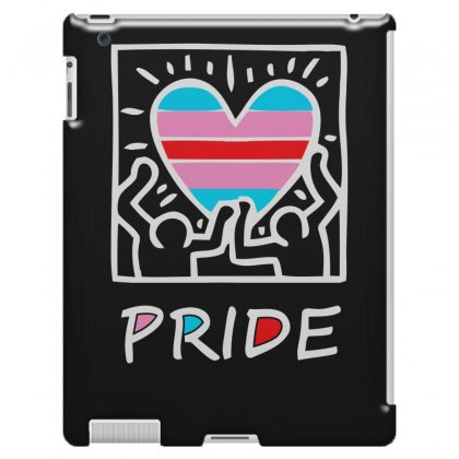 I Love The 80's Funny Retro Heart Ipad 3 And 4 Case Designed By Aheupote
