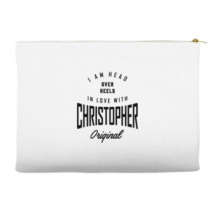 Christopher Accessory Pouches Designed By Chris Ceconello