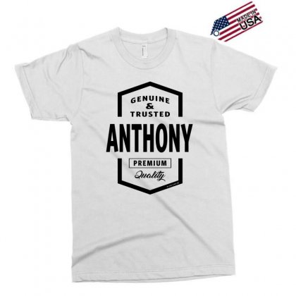 Anthony Exclusive T-shirt Designed By Chris Ceconello