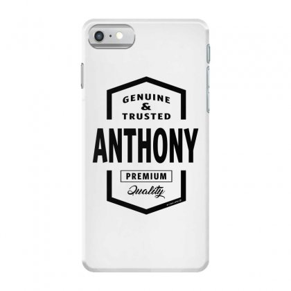 Anthony Iphone 7 Case Designed By Chris Ceconello