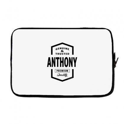 Anthony Laptop Sleeve Designed By Chris Ceconello