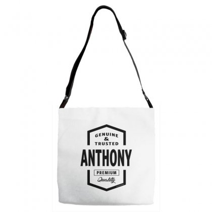 Anthony Adjustable Strap Totes Designed By Chris Ceconello