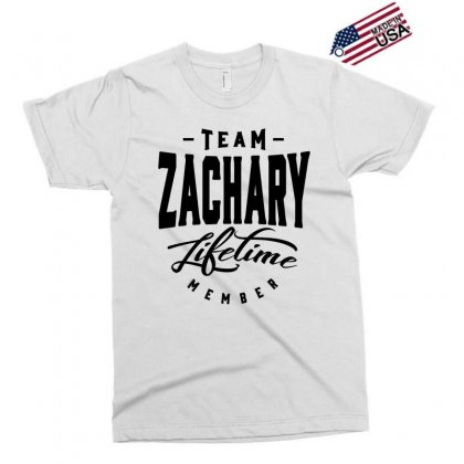 Zachary Exclusive T-shirt Designed By Chris Ceconello