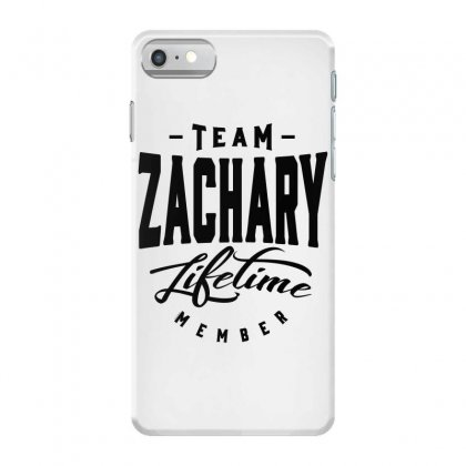 Zachary Iphone 7 Case Designed By Chris Ceconello