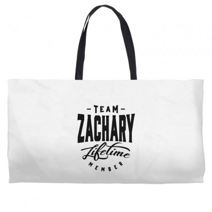 Zachary Weekender Totes Designed By Chris Ceconello