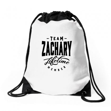 Zachary Drawstring Bags Designed By Chris Ceconello