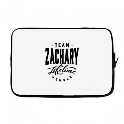 Zachary Laptop Sleeve Designed By Chris Ceconello