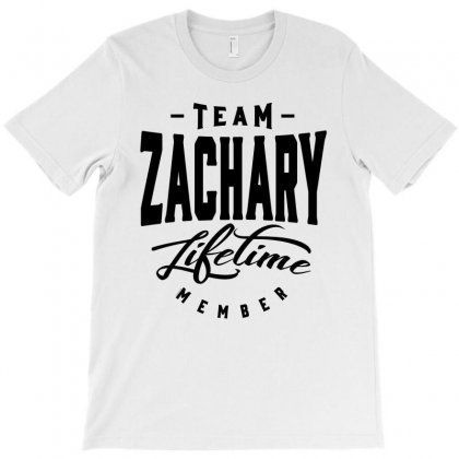 Zachary T-shirt Designed By Chris Ceconello