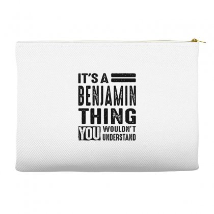 Benjamin Accessory Pouches Designed By Chris Ceconello