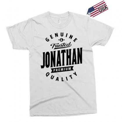 Jonathan Exclusive T-shirt Designed By Chris Ceconello
