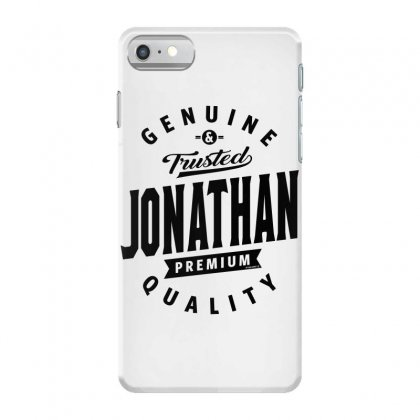 Jonathan Iphone 7 Case Designed By Chris Ceconello
