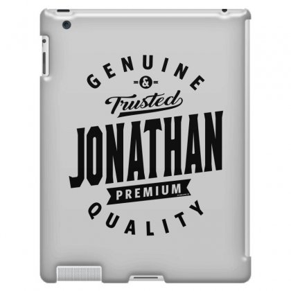 Jonathan Ipad 3 And 4 Case Designed By Chris Ceconello
