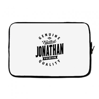 Jonathan Laptop Sleeve Designed By Chris Ceconello