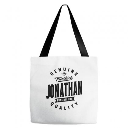Jonathan Tote Bags Designed By Chris Ceconello