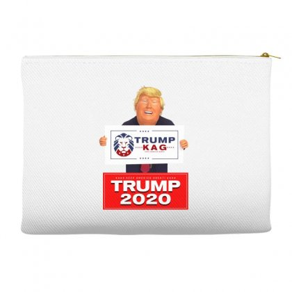 Trump Kag 2020 Accessory Pouches Designed By Tiococacola