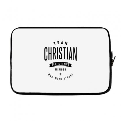 Christian Laptop Sleeve Designed By Chris Ceconello