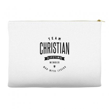 Christian Accessory Pouches Designed By Chris Ceconello