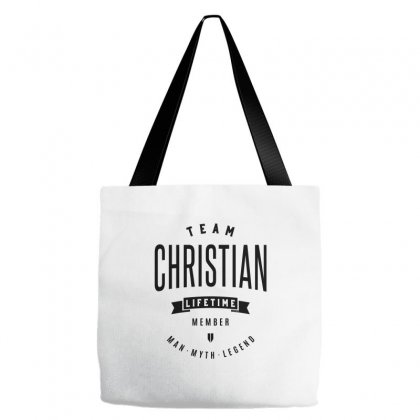 Christian Tote Bags Designed By Chris Ceconello